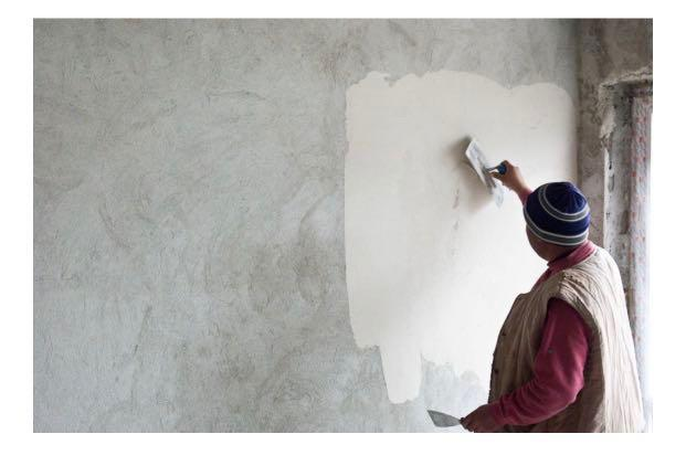 Plastering + Painting PackAge! Resales! Fast completion