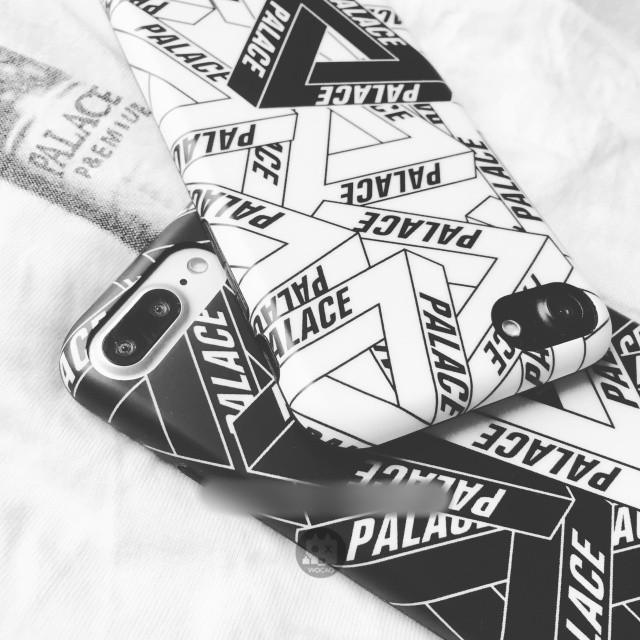 [PO] Palace iPhone Cover