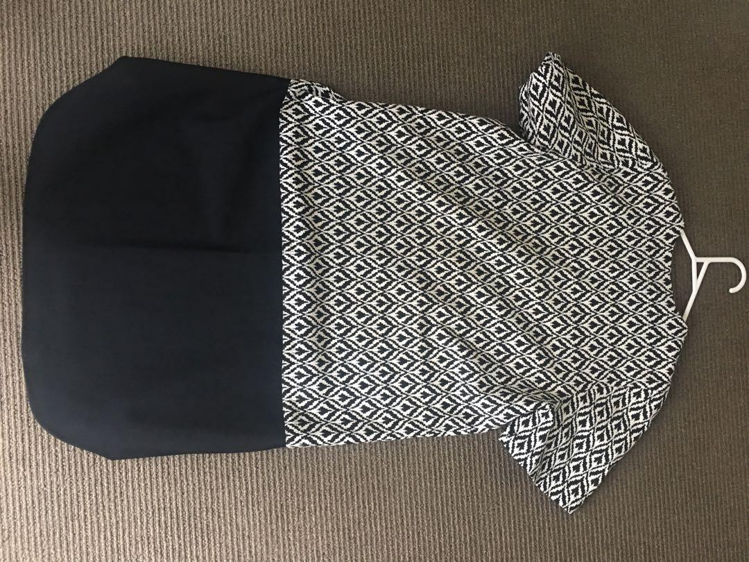 Ricochet Shift Dress, Size 10, Excellent condition