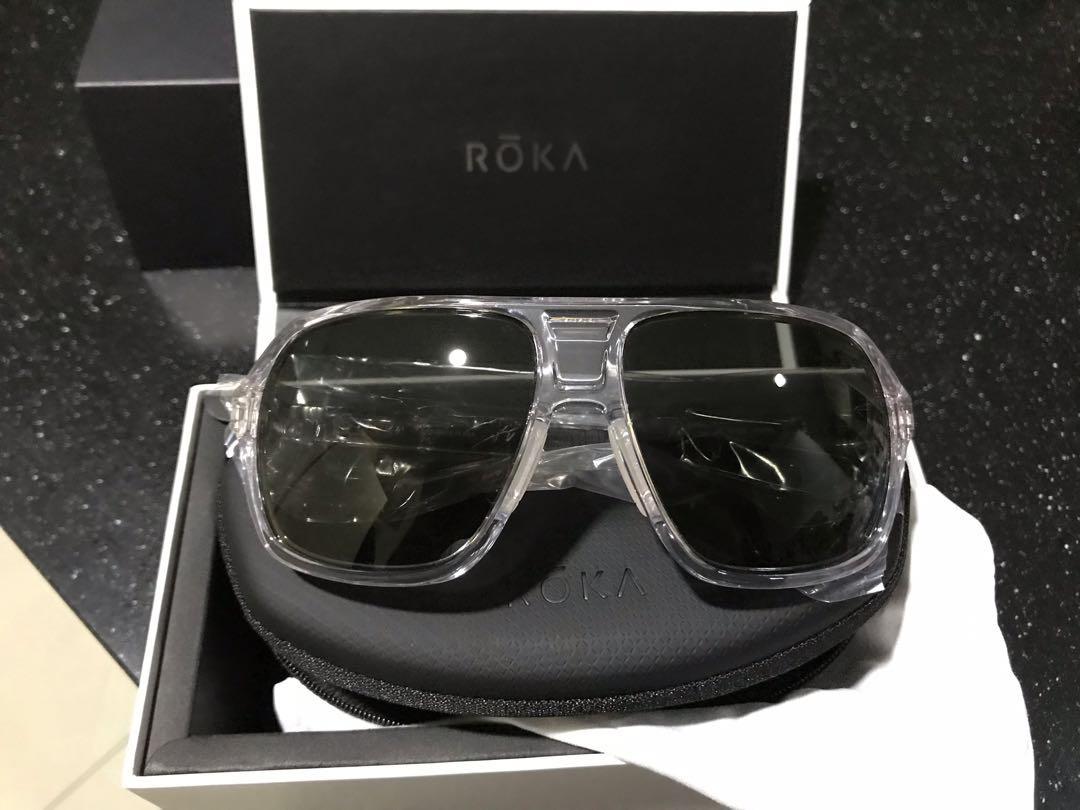 3d6faacae22 Roka Sports Torino eyewear