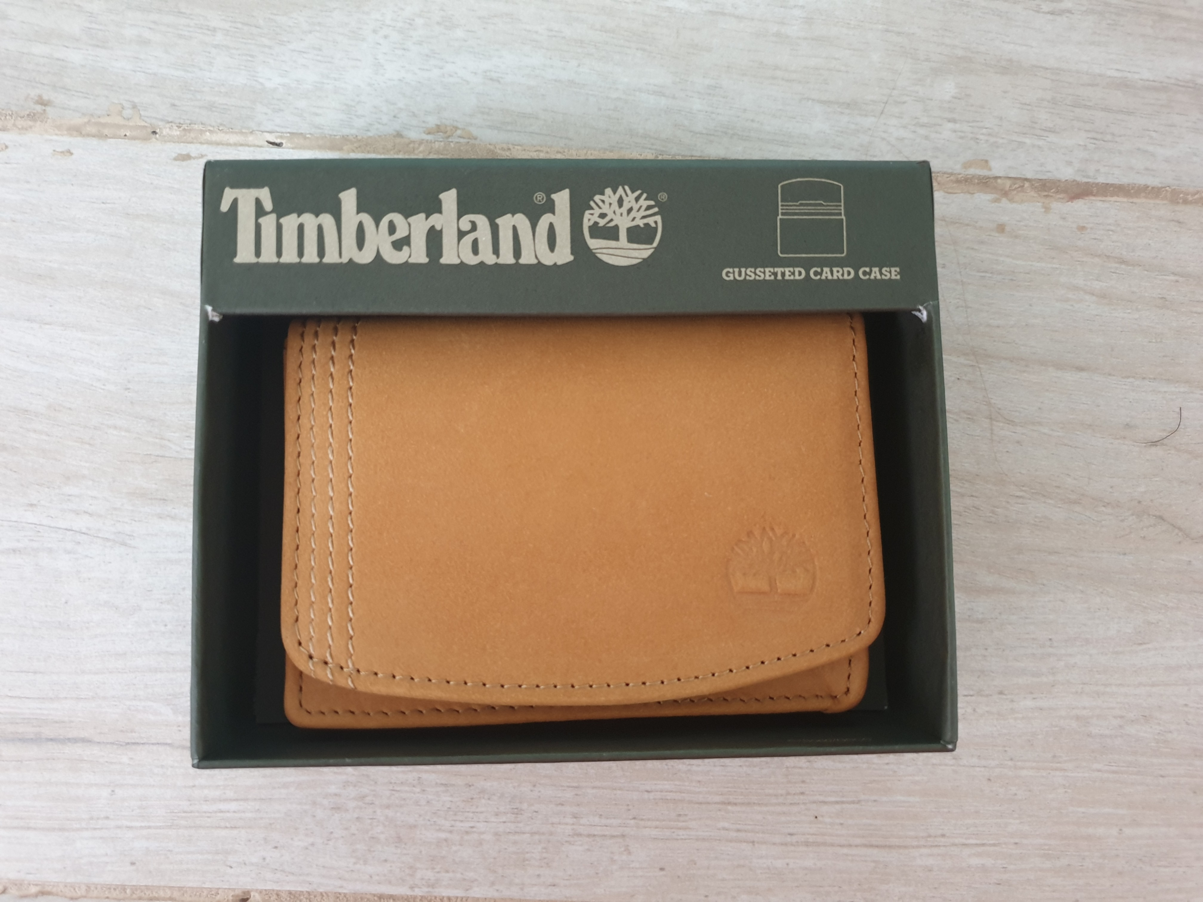 huge selection of 94c59 40762 Timberland cardcase