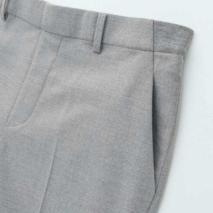 Uniqlo ankle pants NEW