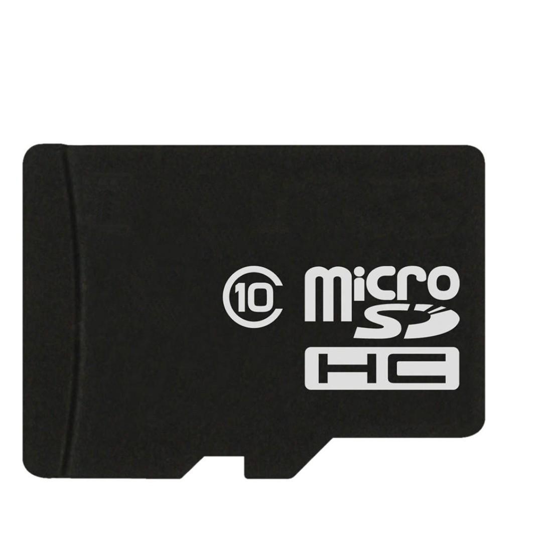 Used MicroSD Card 8GB