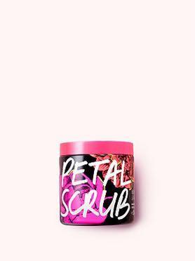 Victoria's Secret Petal Scrub Smoothing Body Polish in Bombshell Wild Flower