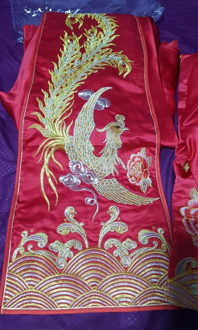 BRAND NEW Wedding Dress, Kua
