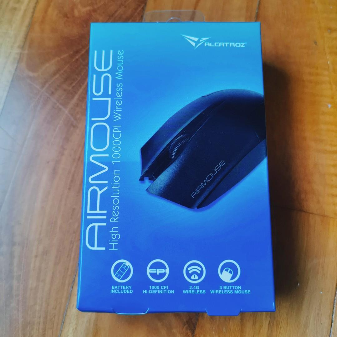 Wireless Mouse AirMouse