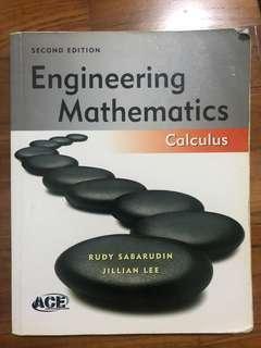 🚚 Engineering Mathematics