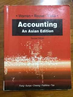 🚚 Accounting Textbook