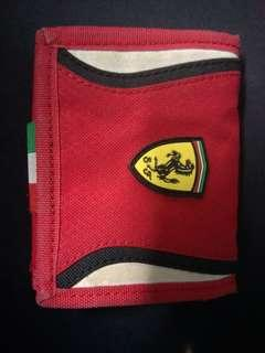 🚚 Puma wallet