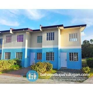 Affordable 3 Bedroom Felicia Townhouse for Sale in Cavite!
