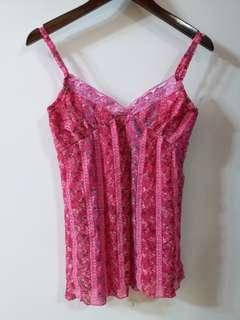 Hollister Top Lace