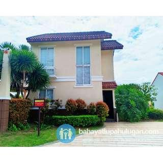 RFO 3BR Single Attached Homes Along Molino, Bacoor, Cavite for as low as P4.5M.