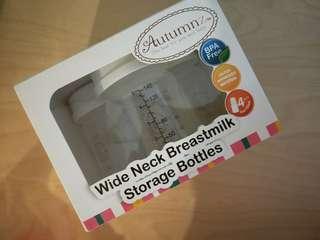 🚚 Autumnz BPA Free Breastmilk Bottle - 150ml