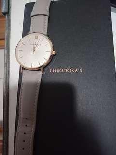Theodora's 女錶 二手