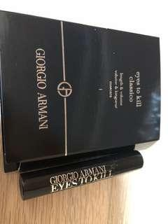 Giorgio Armani Length and Volume Mascara