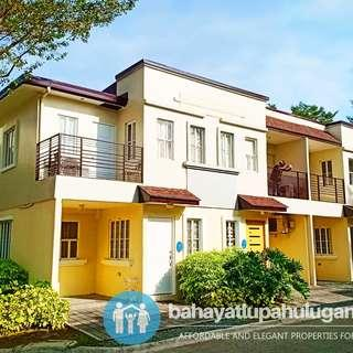 Affordable House and Lot for Sale in Imus Cavite