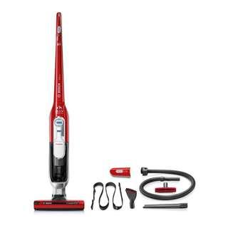 Vacuum cleaner - handstick with mobile kit BOSCH ATHLET PET