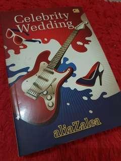 Novel Celebrity Wedding by Aleazalea