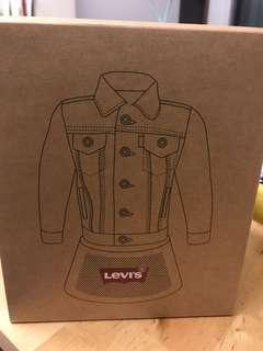 Levi's 藍芽喇叭