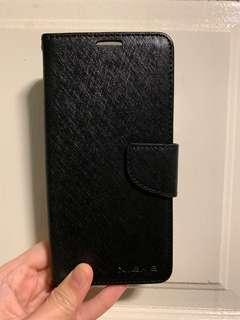 Samsung S9 case with card holders