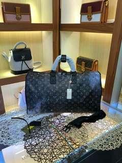 """Boutique Quality """"LV Travel Bag"""""""