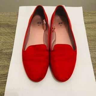 H&M Loafer Shoes
