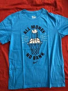 🚚 Nike Basketball T-shirt XL