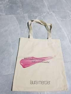 Laura Mercier tote bag