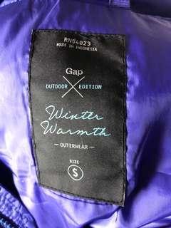 Gap Winter Wear