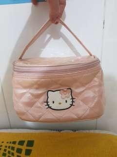Pouch Hello Kitty SANRIO ORIGINAL JAPAN