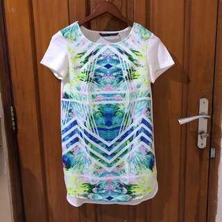 Colorfull top