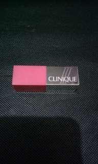 Lipstick clinique