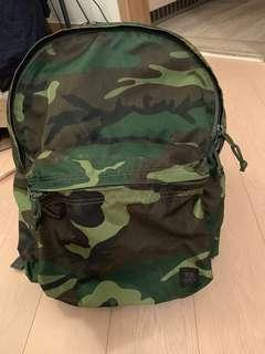 Used MIS Backpack (bag, made in USA, M.I.S)