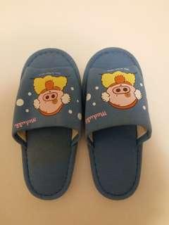 Mcdull拖鞋