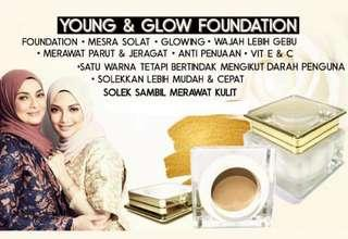 🚚 Young & Glow By Datin Noor Kartini