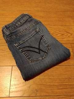 William Rast Jeans Size 26