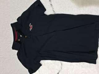 Hollister Polo Tee