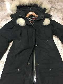 Moose Knuckle Parka size Small