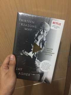 Thirteen Reasons Why HB
