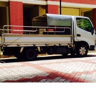 SAFE & RELIABLE TRANSPORT SERVICE POINT TO POINT