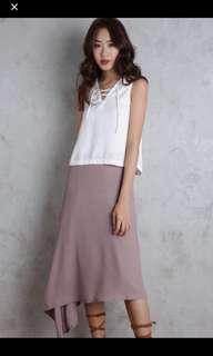 🚚 Topshop lace top