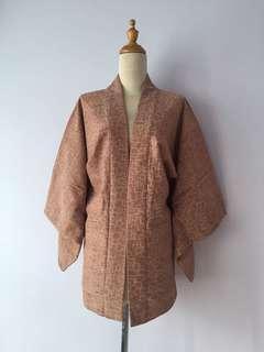 Kimono Cardigan Vintage Kimono Japan