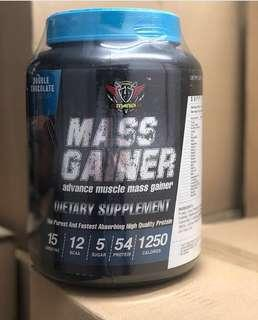 Mass Gainer Powermania