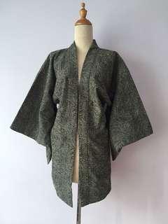 Kimono Cardigan Vintage Japan Kimono Vintage Kimono Cardigan