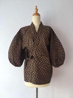 Kimono Cardigan Short Kimono Vintage Kimono Cardigan