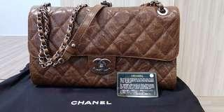 20dadca63674 Authentic Chanel CC Crave Flap Bag, Luxury, Bags & Wallets, Handbags on  Carousell