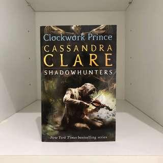 [BN] Clockwork Prince: Shadowhunters by Cassandra Clare