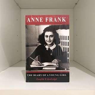 [BN] Anne Frank: The Diary of a Young Girl