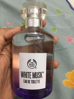 Parfum The Body Shop Reject