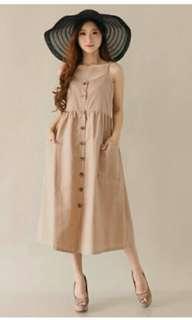 Choco Dress